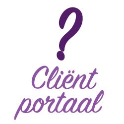 Veel gestelde vragen over het Cliëntportaal